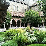 The Cloisters Museum